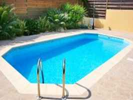 Highly Profitable Pool Maint. & Service Business