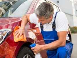 High Profit Auto Detailing Business