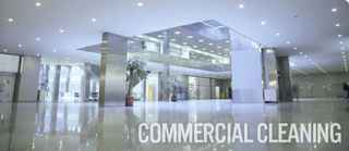 Commercial Cleaning Master w/Strong Cash Flow