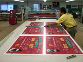 B2B Graphics/Printing Business w/Strong Cash Flow