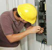 Electrical Contractor in Chicagoland Area