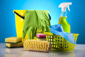 Est Residential Cleaning Company w/Strong CashFlow