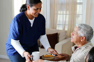 Profitable Multi-Location Home Care Business