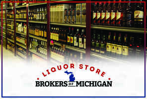 Profitable Liquor Store