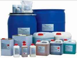 Janitorial Cleaning Supplies Distribution