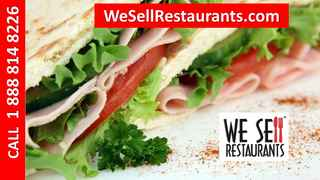 Fast Casual Franchise for Sale in College Town!