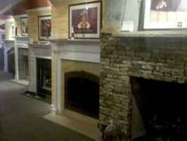 Reduced Price! Two Fireplace & Chimney Retail