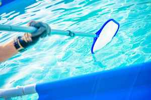Pool Service-Repair-Renovation with verifiable CF