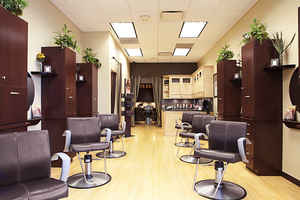 Gorgeous Full Service Salon
