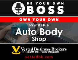 Full Service Auto Shop for sale  - 28773