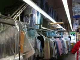 Central Florida Dry Cleaners with Real Estate