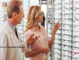 Great Opportunity for Optometrist