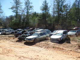 Auto and Metal Junk Yard and Auto Dealer License