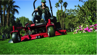 Full Service Lawn Care and Landscaping Business