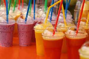 Delicious Smoothie and Juice Bar