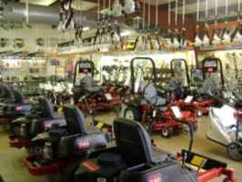 Established Outdoor Power Equipment & Parts Ret...