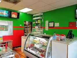 Colombian, Latin food & natural juices