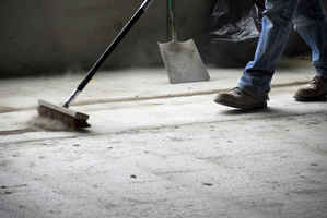 Well Established Construction Cleaning Company