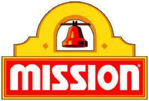 Mission Foods Route - Just Outside LA Area