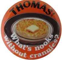 Thomas English Muffins Route - Seller Financing