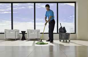 Established Commercial Cleaning Company