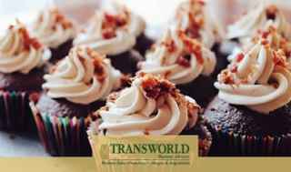 REDUCED-Franchised Gourmet Cupcakes