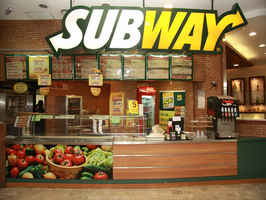 Profitable SUBWAY For Sale