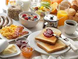 Top Rated Destination Breakfast and Lunch Hot Spot