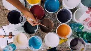 Highly Profitable Commercial Painting Co.
