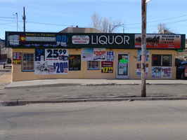Busy Liquor Store for Sale