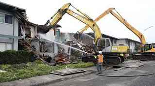 Demolition Specialist with explosive growth