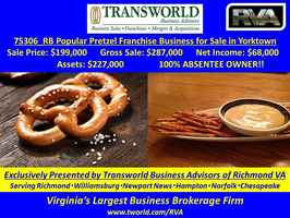 75306_RB Popular Pretzel Franchise Business