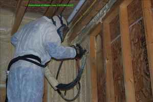 Spray Foam Insulation and Industrial Coatings