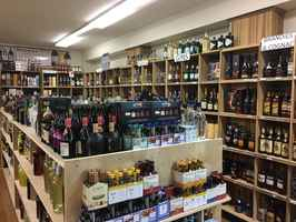 Established Wine and Spirits Shop-29484