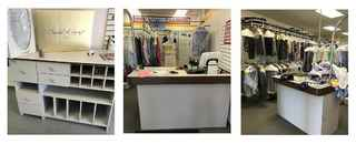Cleaners Drop Store & Alterations in West Broward