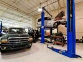 Profitable Franchise Car Care Center