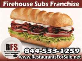 Firehouse Sub Franchise in Champaign