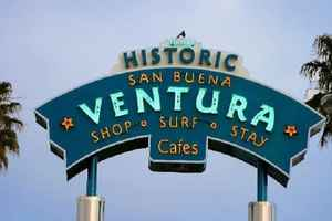 Ventura Restaurant & Bar w/Liquor & Patio