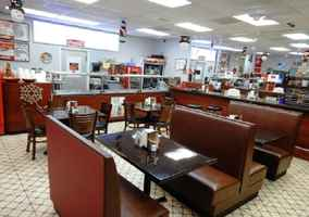Recently remodeled Cuban Restaurant for Sale