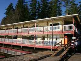 Waterfront Resort & RV Park For Sale