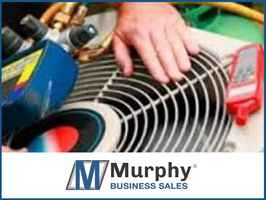 HVAC Installation, Fabrication & Service