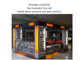 Areas Most Successful Mobile Ph Accessory & Repair