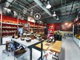 Retail Footwear Company For Sale