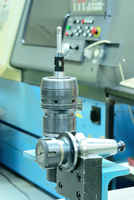 CNC Machine Shop with Tool & Die Dept