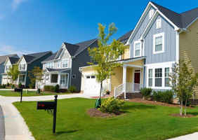 Residential Real Estate Property Management