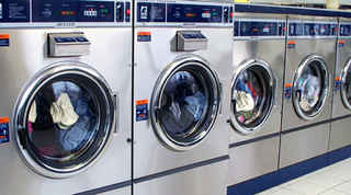 Established & Profitable Baltimore Laundromat