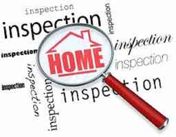 Home Inspection Business – Home Based