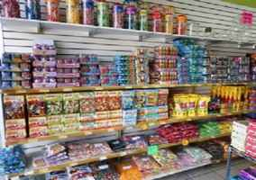 Retail & Wholesale Candy and Party Store Business