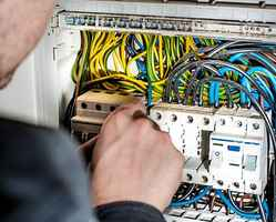 Large Las Vegas Electrical Contractor