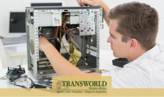Computer Repair & Sales - Spring Texas